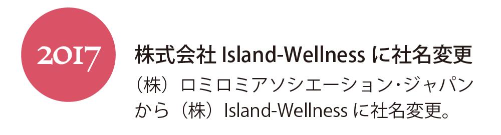 株式会社Island-Wellness